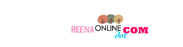 Reena&#39;s Online