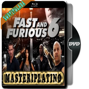 Rapido y furioso 6 2013 Webrip Subtitulada Rapido y Furioso 6 [2013] WEBRip Subtitulada [FS BS UL RG TB PL SSH MG]