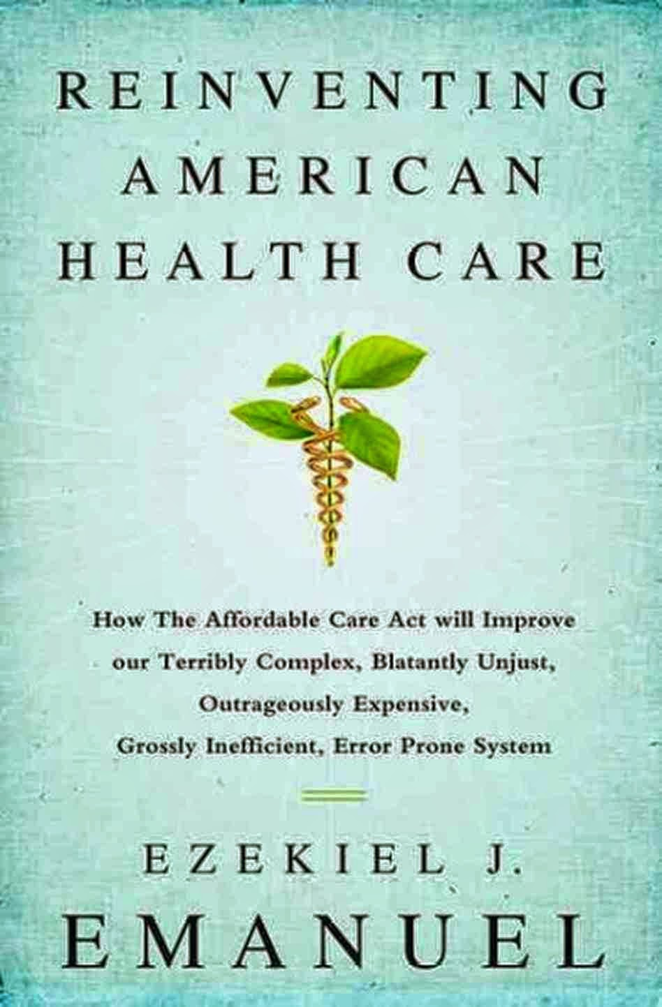 Healthcare Book Club to The Cthpp Book Club