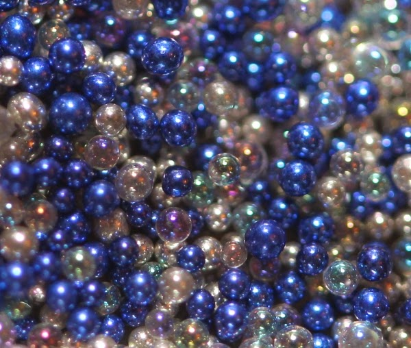 Ciate Caviar Pearls: Makeup, Beauty & Fashion: December 2013