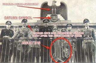 Jesuit and Nazi