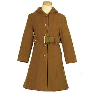 best long coat for girl
