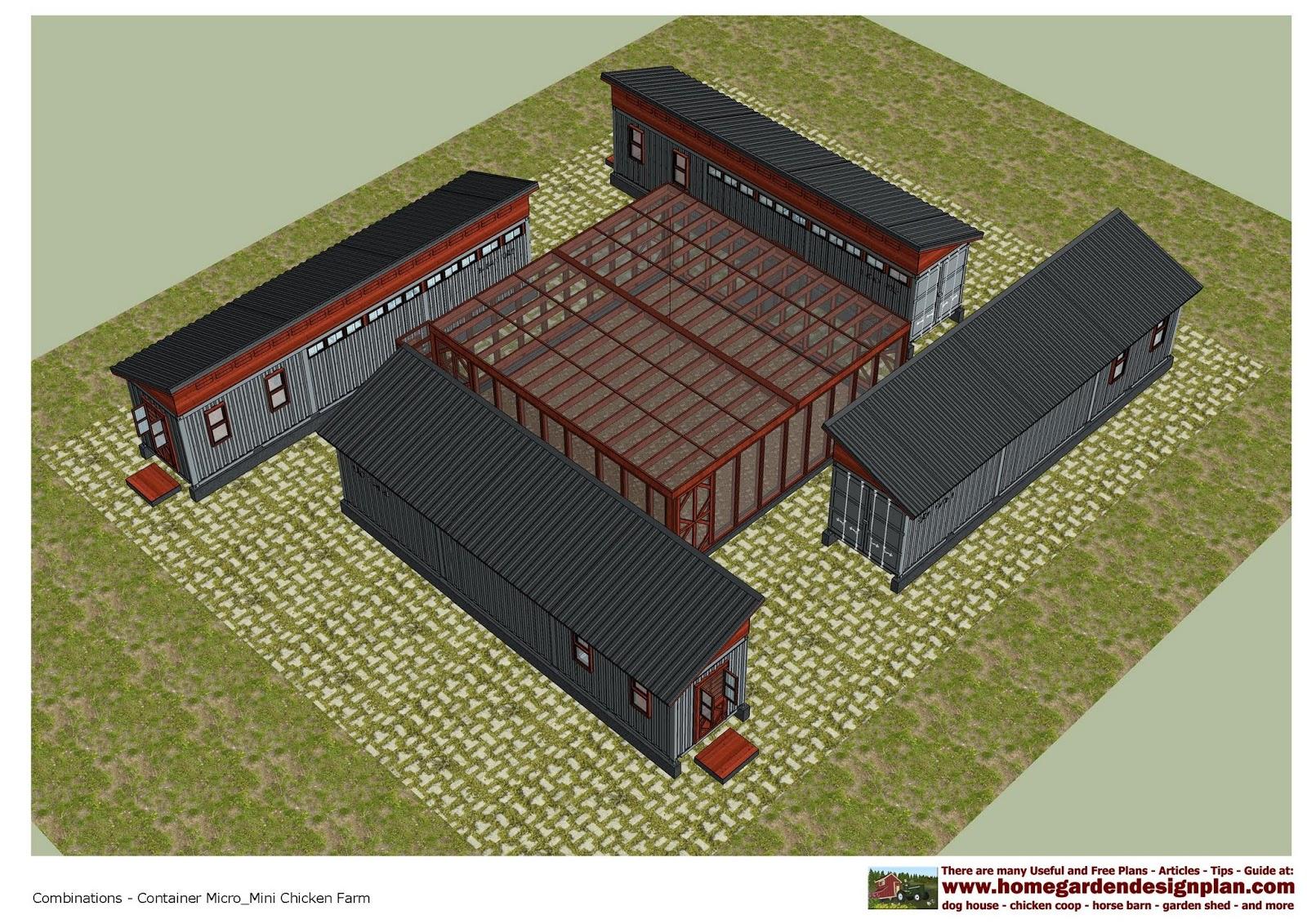 home garden plans: 2014 for Mini Farm Plan  588gtk