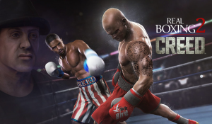 Real Boxing 2 CREED v1.0.0 MOD APK+DATA Android