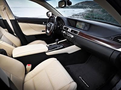 2013 Lexus GS 250