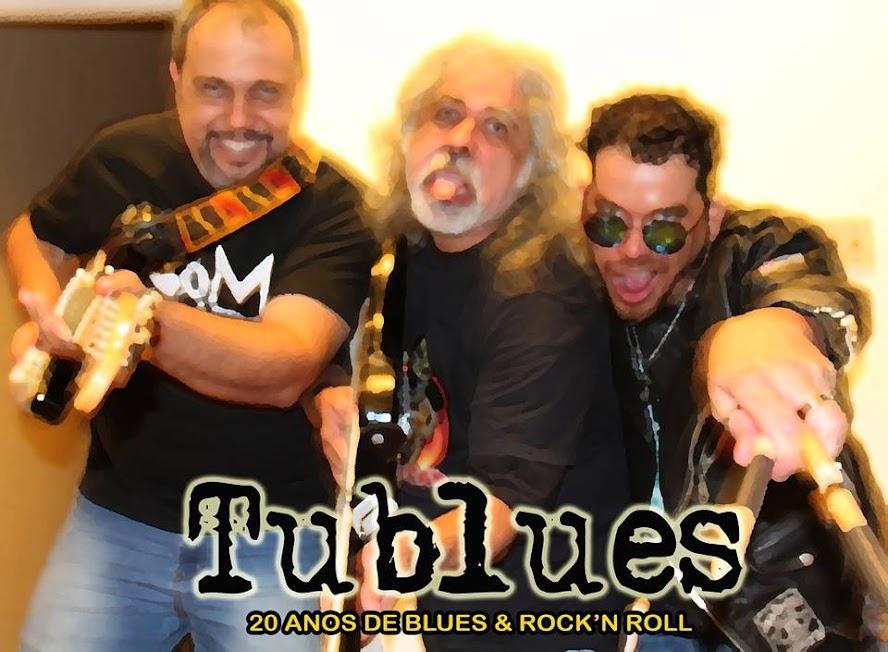 Tublues - 21 ANOS DE ROCK'NROLL