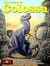 Los Tesoros de Colossa # 2