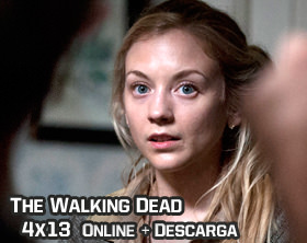 The Walking Dead 4x13 Online