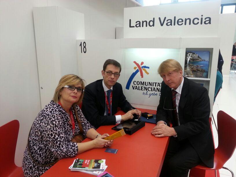 Ajuntament de santa pola oficina de comunicaci santa for Oficina de extranjeros valencia