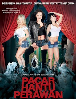 Download Gratis Film Pacar Hantu Perawan Mediafire Depe Dewi Persik HOT Foto