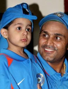 Virender Sehwag, who wanted to retire on his birthday on Tuesday, unwittingly leaked it on  Monday night. Though a round of confusion followed – many reporting and  later carrying the denial – the writing on the wall was clear.