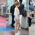 Taeyeon Wallpaper*Airport