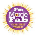 Moxie Fab Challenge Winner 15/12/11 !