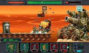Download Game Metal Slug Defense Untuk Android