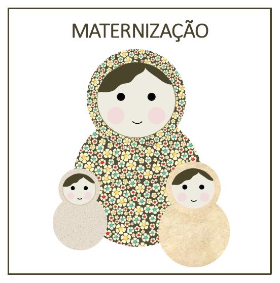 Maternização