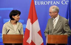 Switzerland EU relations  2013 and 2013