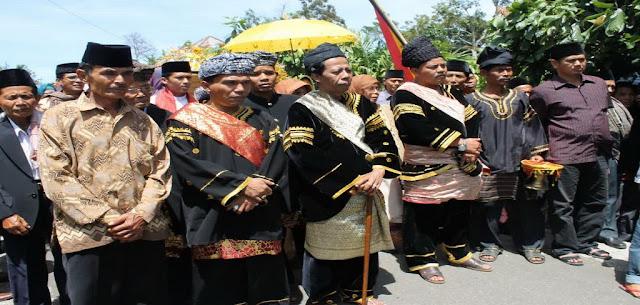 Fungsi Penghulu, Alim Ulama dan Cadiak Pandai Di Minangkabau