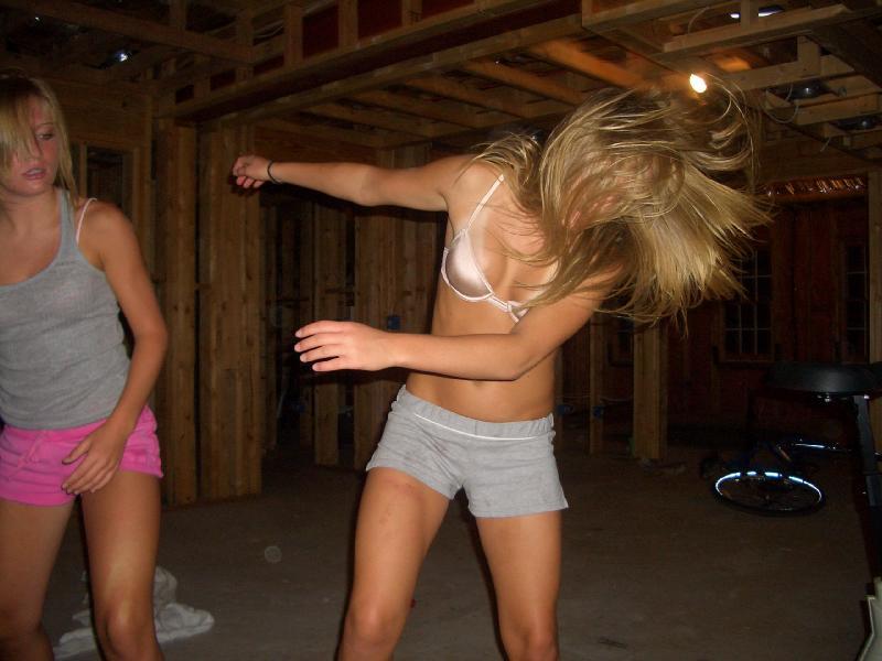 So Hot Teen Dance 98
