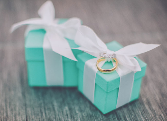 tiffany ring boxes