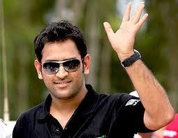 Mahendra Singh Dhoni Snaps