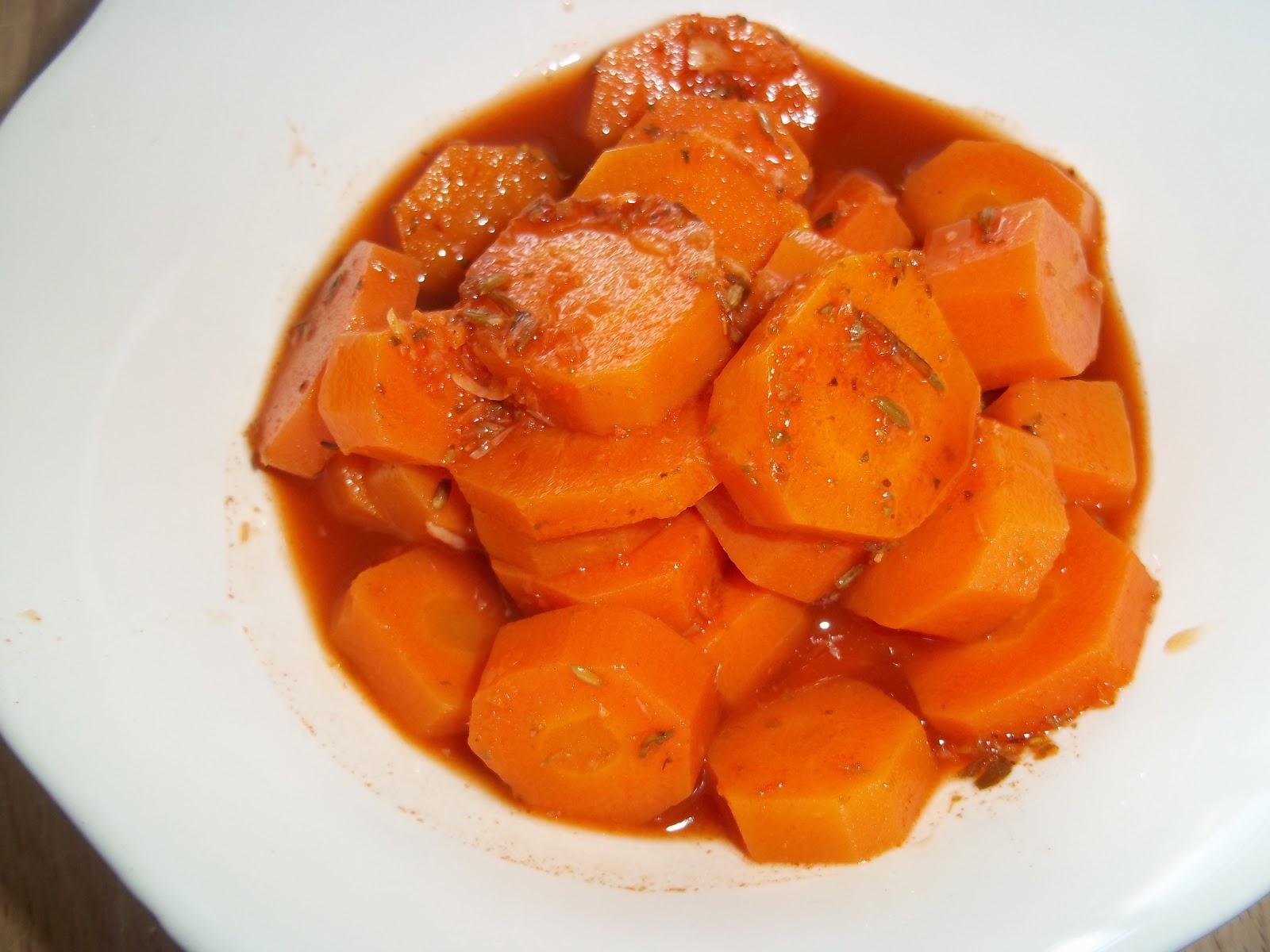 zanahorias ali adas cocinar con ciencia