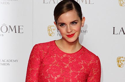 Emma Watson stopped at airport over age mix-up