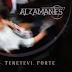 Alzamantes - Tenetevi Forte (Rox Records/Associazione Libero Contatto, 2014)