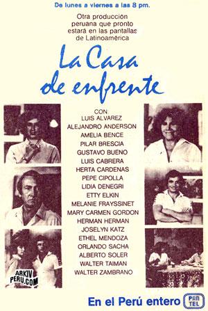a9f73a4199021 Tikalnovelas  As melhores novelas do Perú ( Parte III) A lista final!