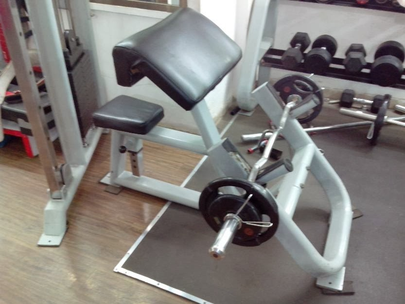 How to value used gym equipment workout equipments