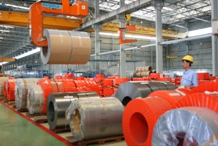 Lowongan Kerja PT. Steel Center Indonesia