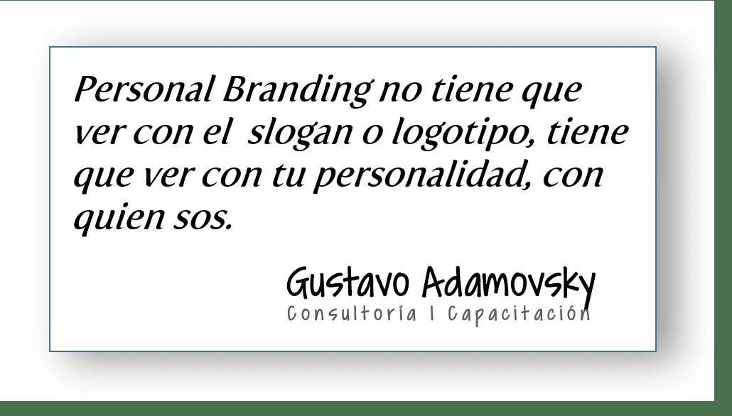 marca personal, consultora, asesoramiento, capacitacion