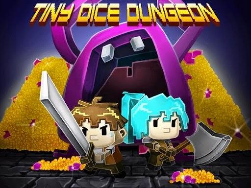 Tiny Dice Dungeon 1.19.22 Apk