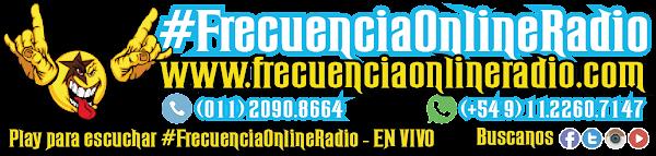 FrecuenciaOnlineRadio