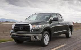 2014 Toyota Tundra Shots Spy and Reviews Part 2