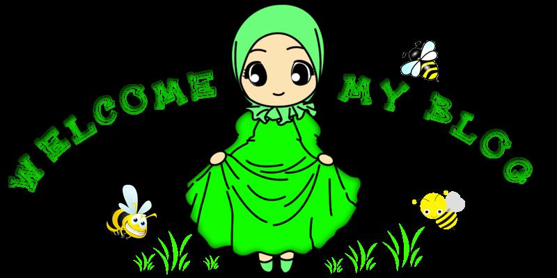 aIsHah khaDijaH FatiMah (^_^)