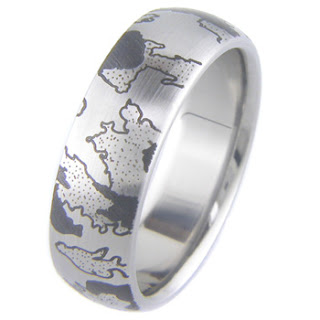 Wedding Ring Jewellery Diamonds Engagement Rings Camo Wedding Rings