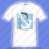 Anker, Kreuzfahrt Design T-Shirt by Kekeye