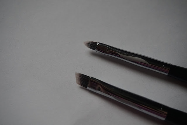 Sephora Collection Liner Brushes