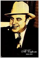 Biografi Al Capone - Bos Mafia Amerika