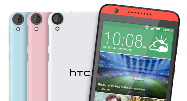 HTC Teases New Flagship Device for IFA 2015