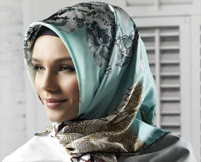 Hijab Fashion Trends Style Turkish