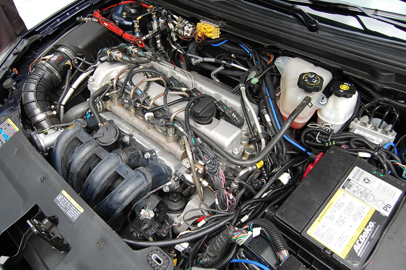 Posted by Daffodils  Labels: car engine , engine