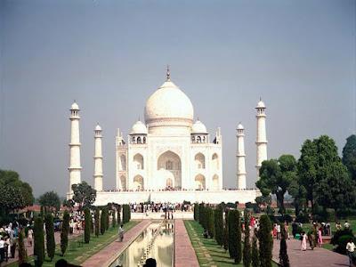 HD Taj Mahal Wallpapers