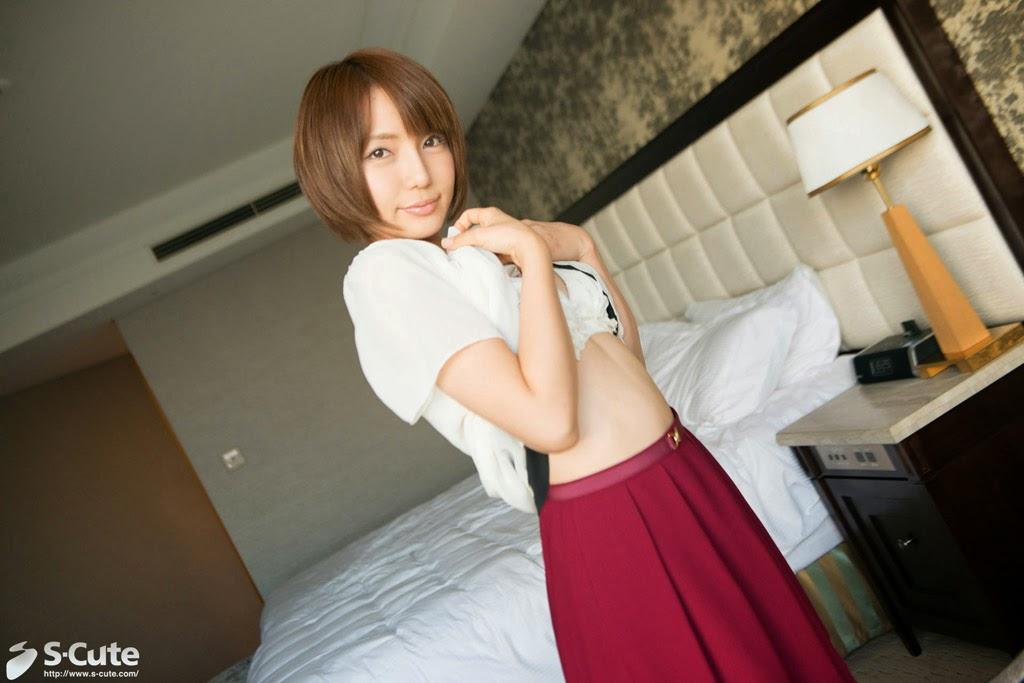 Watch S-Cute No.326 - Ayumi Takanashi