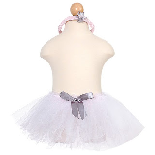 Baby Girl Costumes