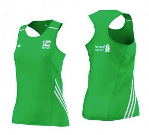 Race singlet (Female)