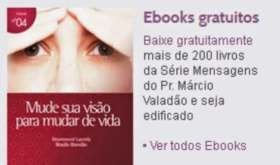 E-BOOKS DE MENSAGENS