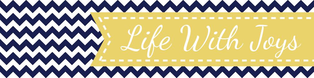 life with joys