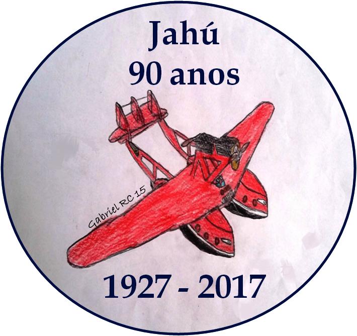 Jahú - 90 anos
