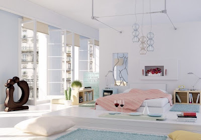 cheetah bedroom 2
